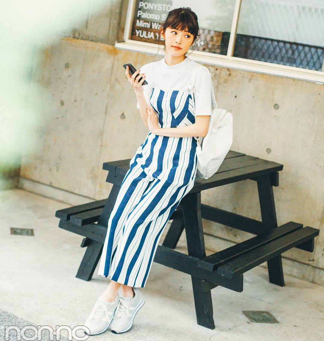 H&Mで通学コーデ☆上下で¥6480~¥9258! 今季のBEST5スタイルはコレ♡_1_2