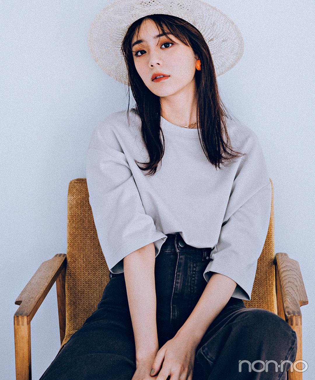 Photo Gallery 天気予報の女神&大人気モデル! 貴島明日香フォトギャラリー_1_10