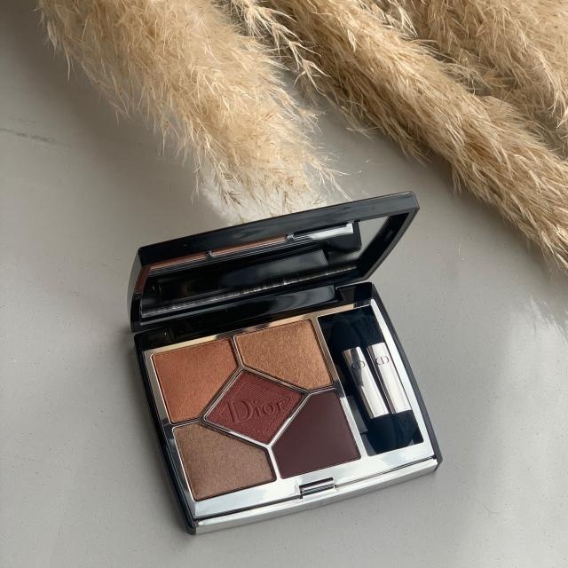 Dior サンク クルール クチュール 689