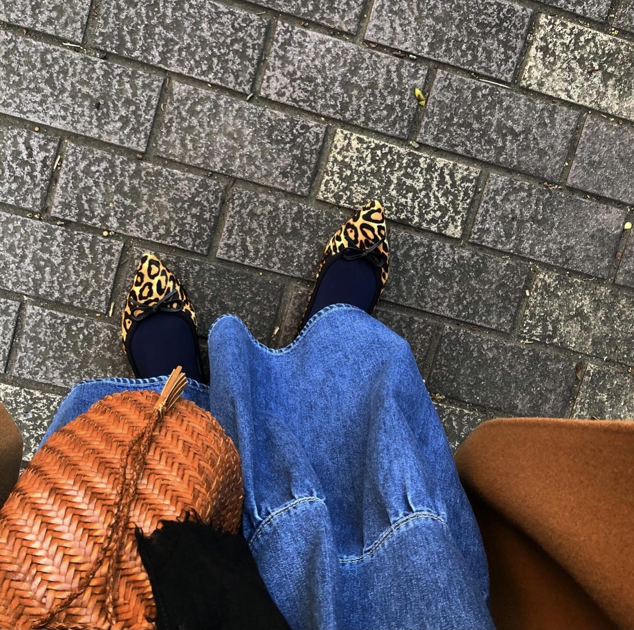 ティアードスカートが好き過ぎて❤︎_1_3