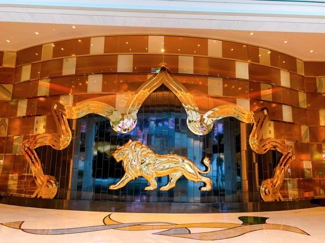 マカオ MGM