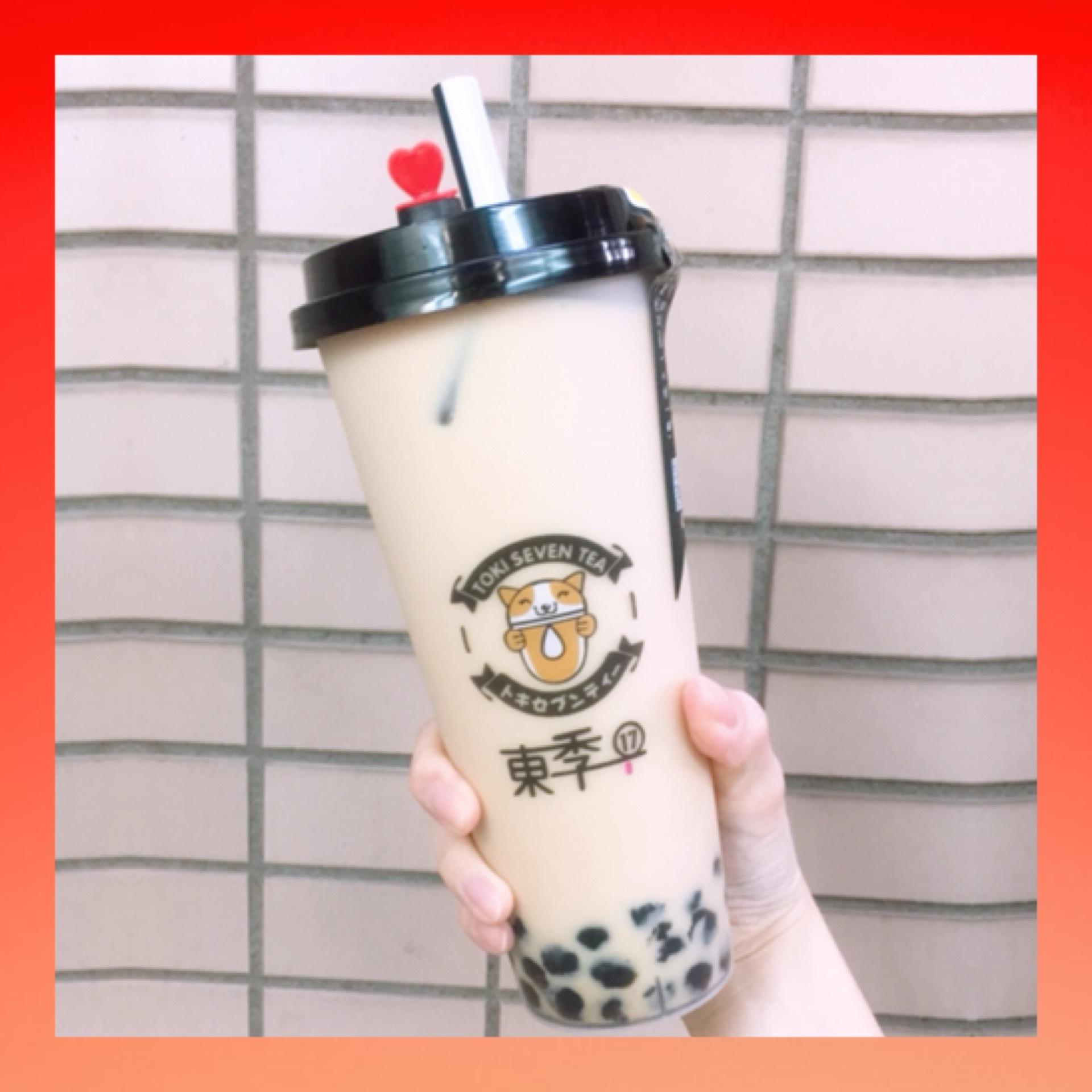 【タピオカ専門店】東季17(トキセブンティー)♩_1_1