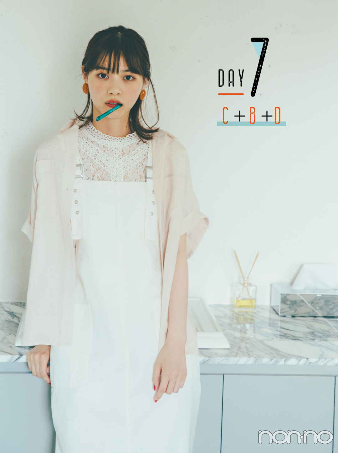 西野七瀬の着回し15days★ 大人可愛いがプチプラで叶う!【day6~10】_1_3-3