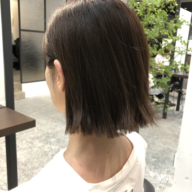 梅雨前に、髪、切りました。_1_4-2