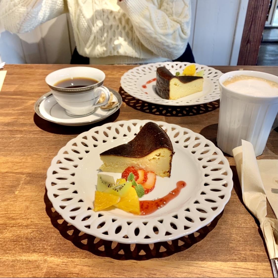 【千葉カフェ】cafe5さんに行ってきました!_1_6