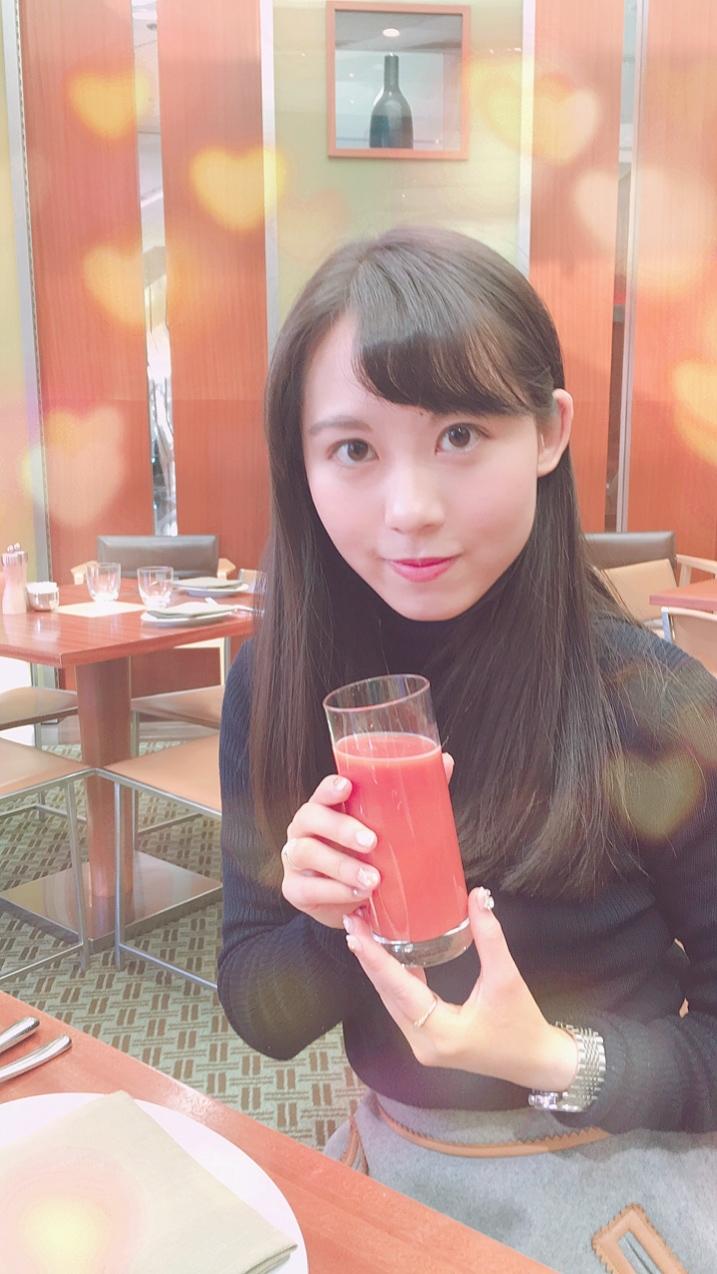 六本木grandhyatt♡ヘルシーにカジュアルランチ_1_2