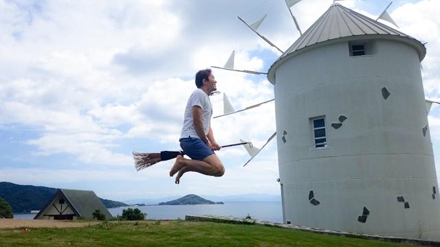 【さかぽんの冒険Vol.6】日本のエーゲ海❤️小豆島&豊島の旅_1_3-1