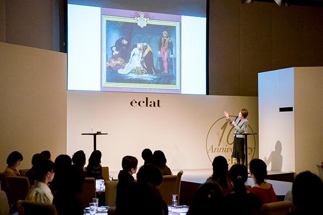 エクラ10周年イベント「Jマダム パーティ」が盛大に行われました!_1_1-6