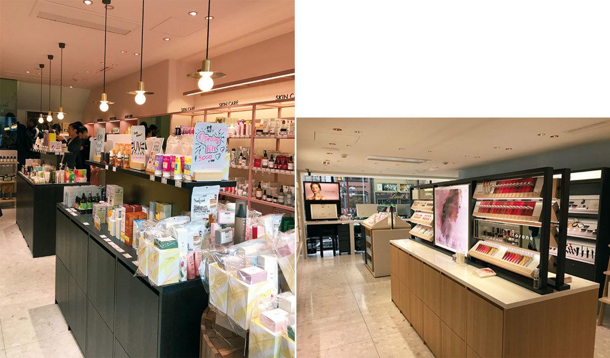 人気のコスメセレクトショップが 初の路面店をオープン!_1_1