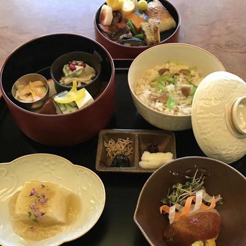 和食はやっぱり京都やわ〜♡_1_3-1