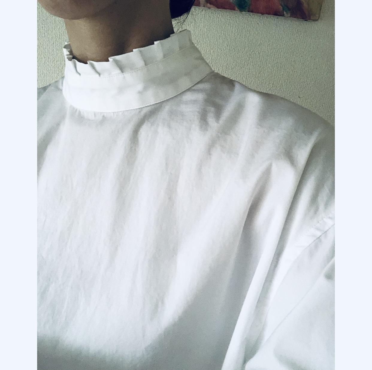 #Newans の白シャツで、シチリア料理♩_1_2-1