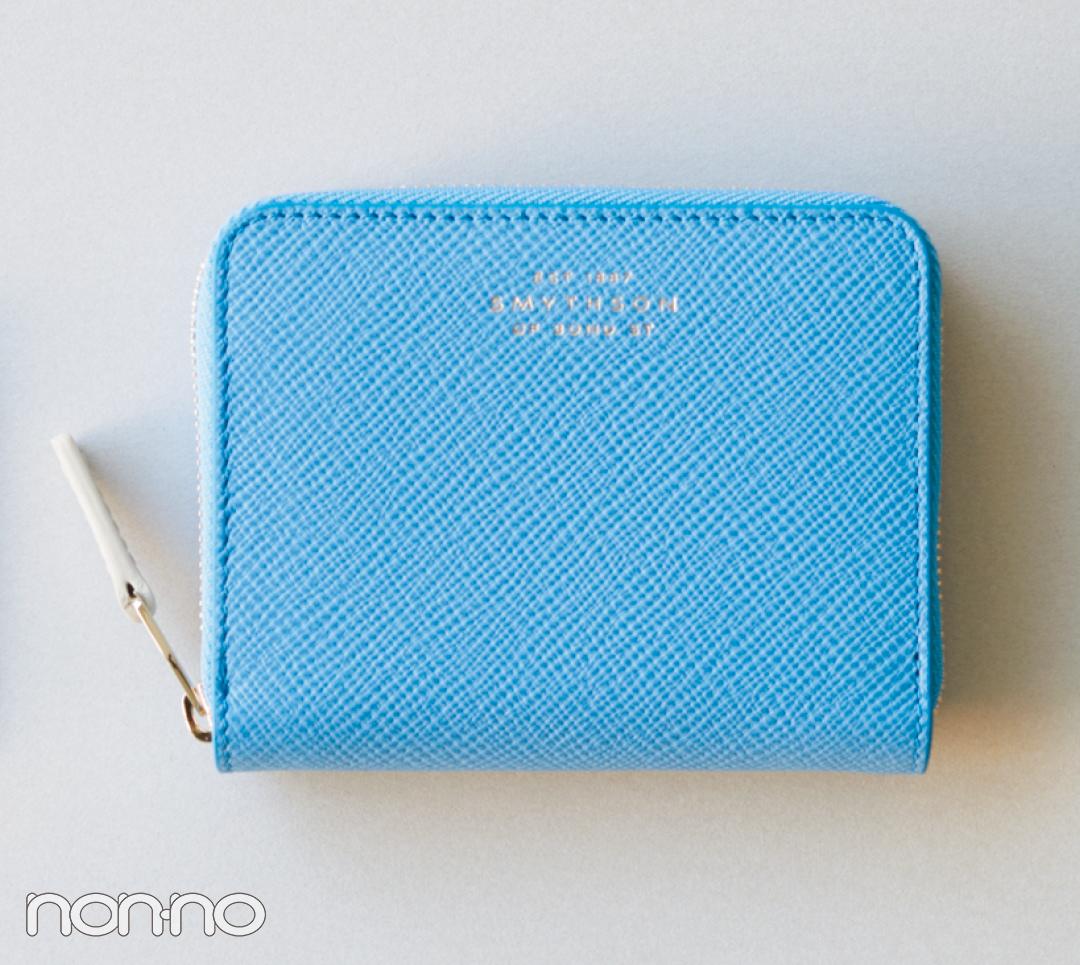 知的&センスのよさなら! スマイソンのミニ財布&カード入れ【20歳からの名品】_1_3-2