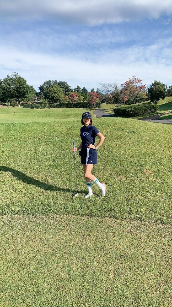 秋のゴルフシーズン_1_4