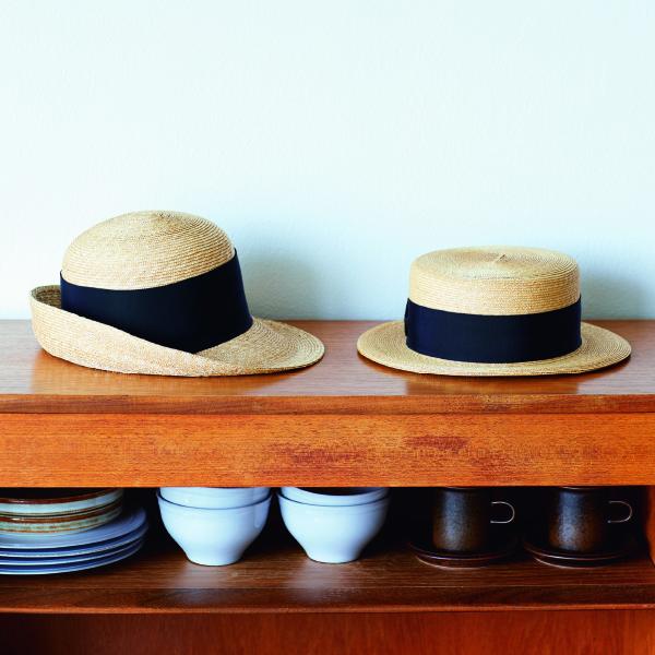 最高の素材と技術で夏のおしゃれを彩る麦わら帽子【MADE IN JAPANの隠れた名品】_1_1