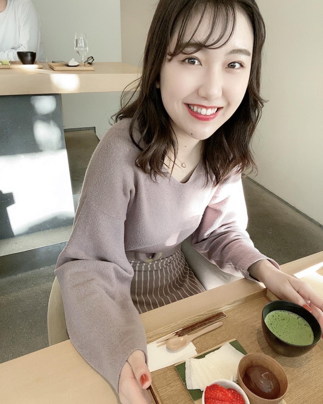 【表参道】冬季限定!苺大福を作れるカフェ!?_1_4-2