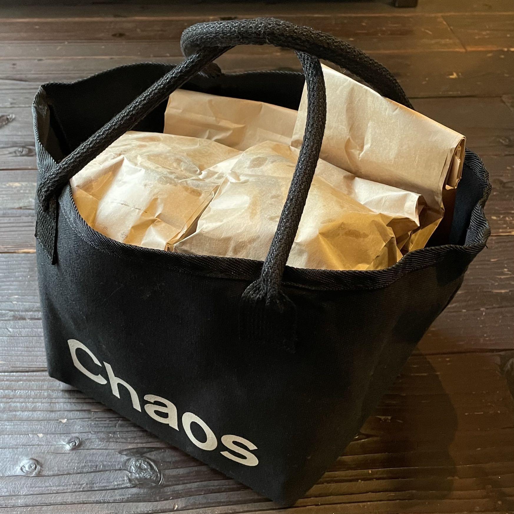 バッグ2個持ちにも合わせやすい!「Chaos」のバッグ_1_6