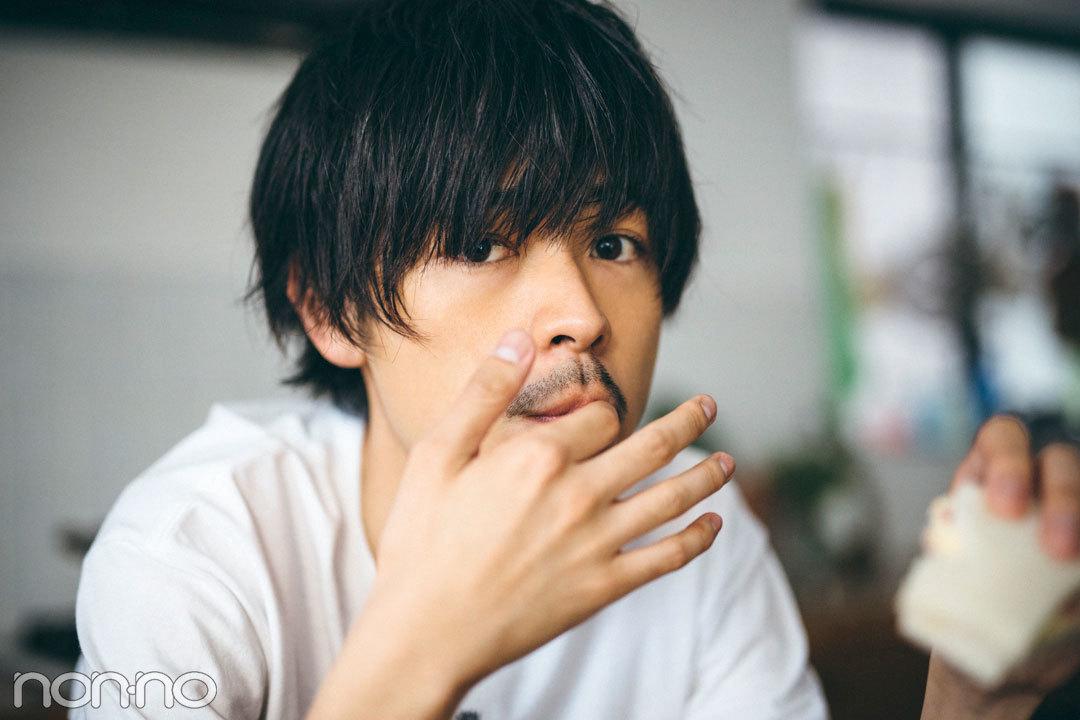 今一番気になる俳優・成田凌の彼氏感フォトギャラリー_1_6