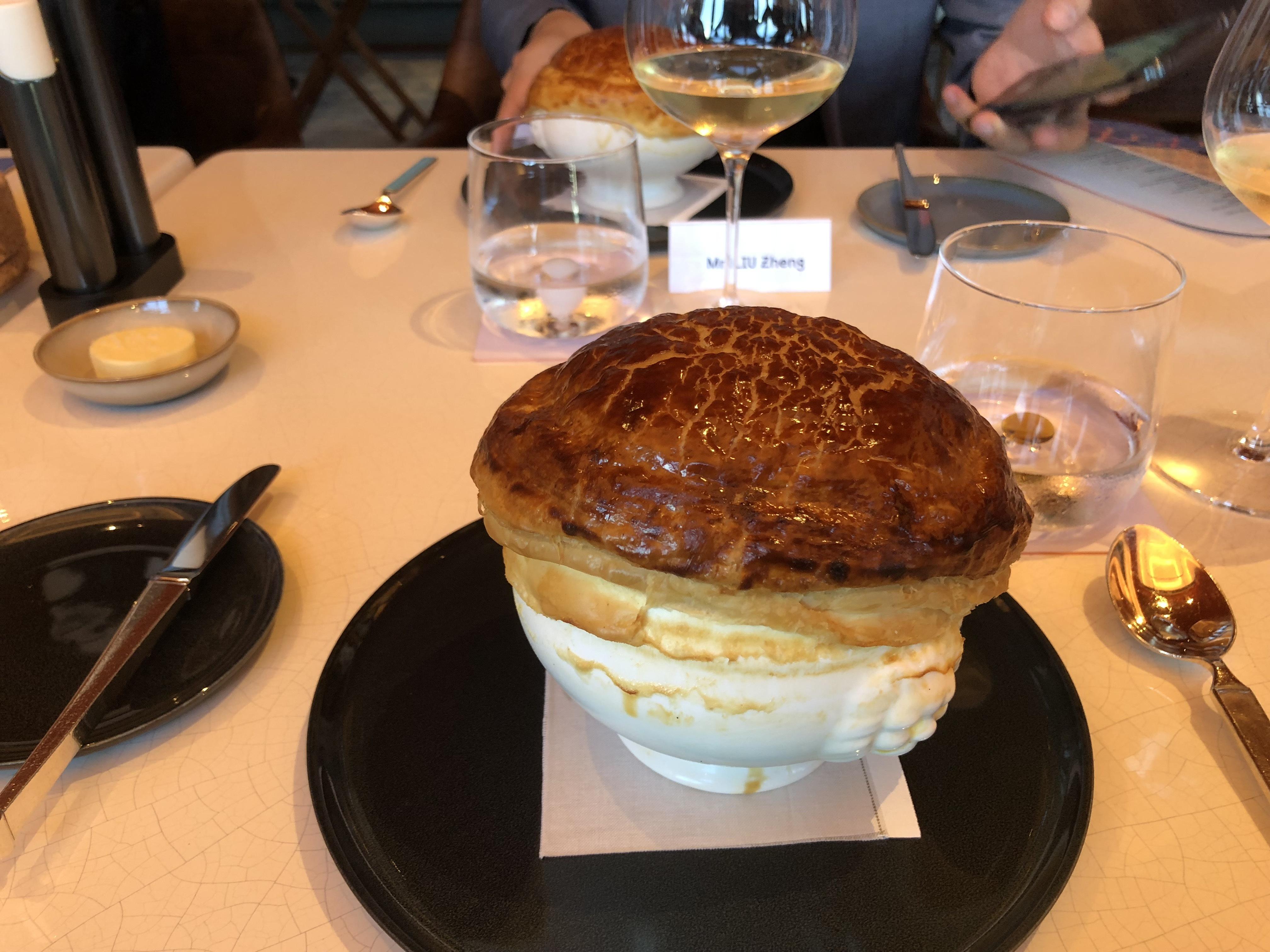 美食とアートの殿堂。マカオのラグジュアリーホテル「モーフィアス」へ【その2】_1_1-4