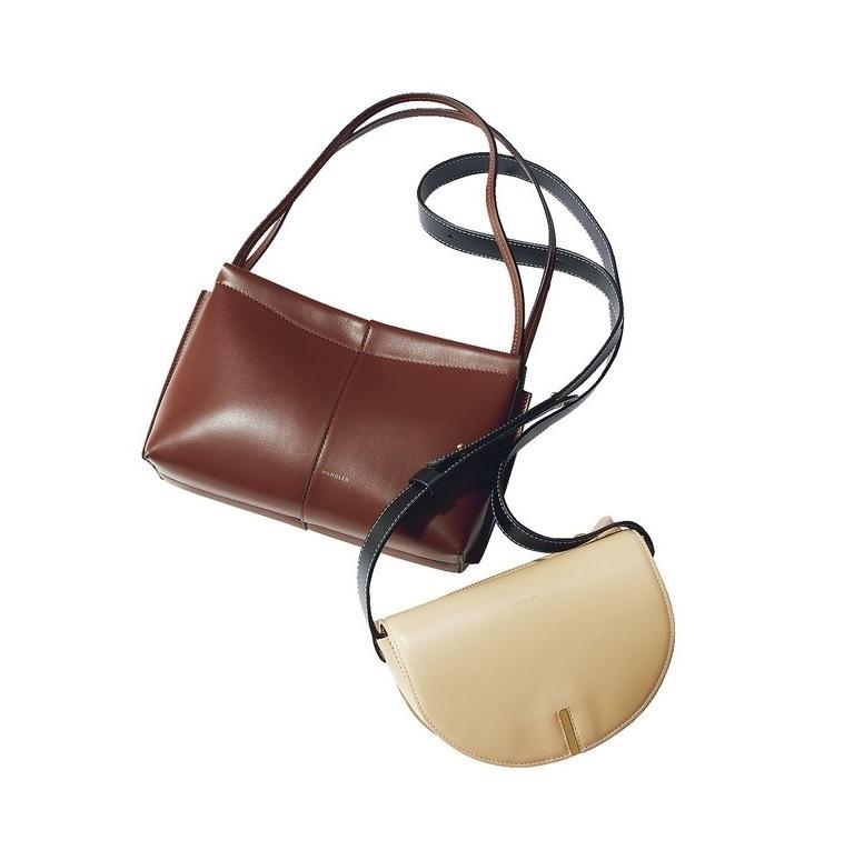 セレクトショップで注目を集めているワンドラーの新作バッグ