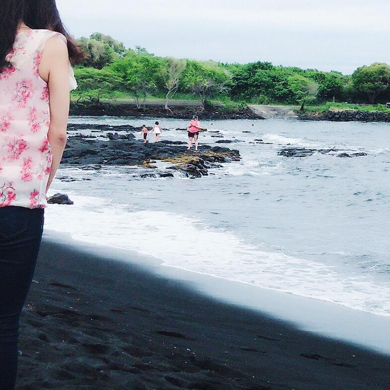 大人の魅力満載、はじめてのハワイ島で至福のひとときを…後編_1_1-1