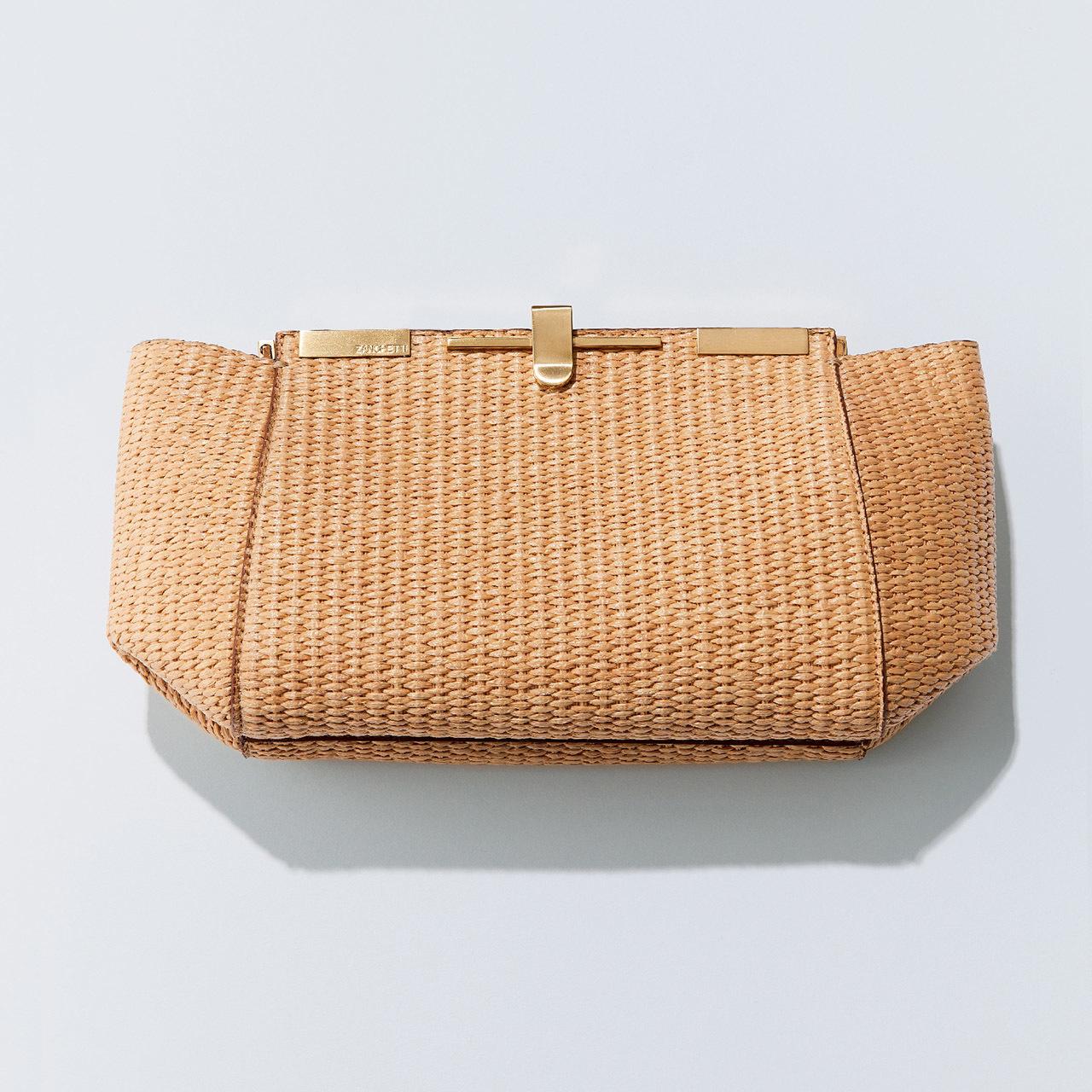 最新バッグはエクラ世代御用達ショップ発のブランドに名品あり! 五選_1_1-2