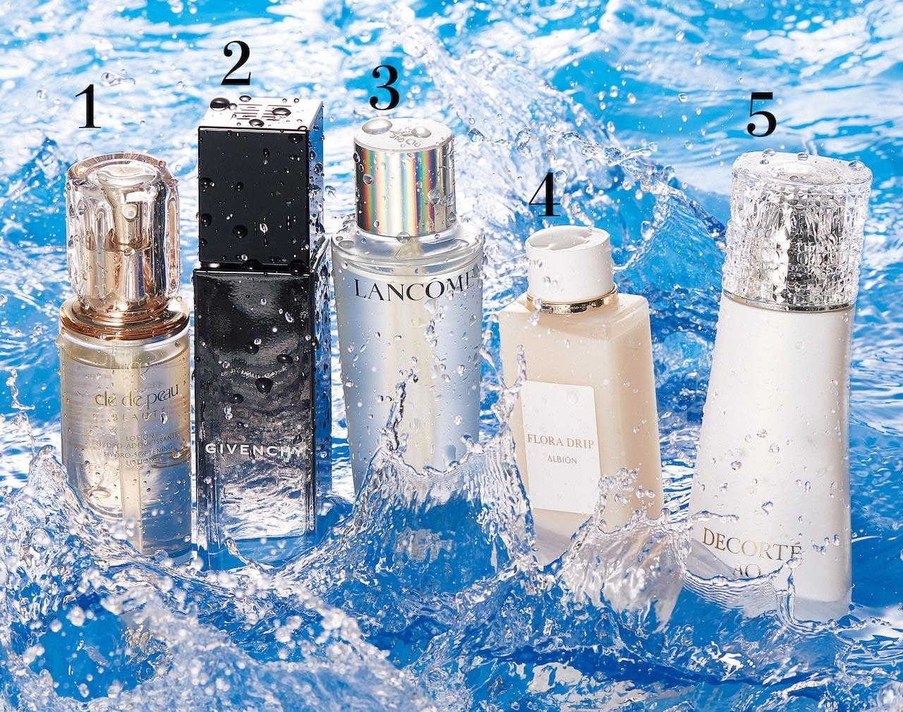 エイジング化粧水