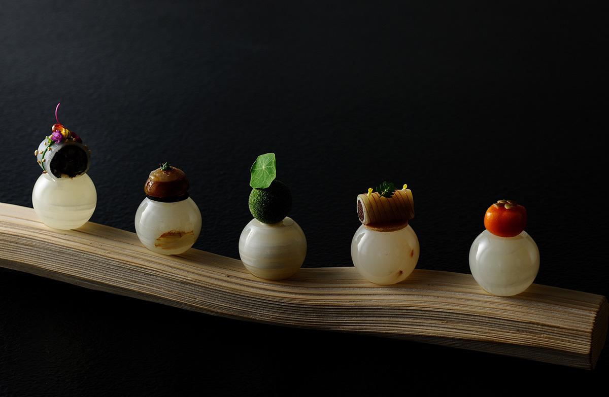 日本旅館「星のや東京」が世界に向けて発信する料理「Nipponキュイジーヌ」が完成_1_3