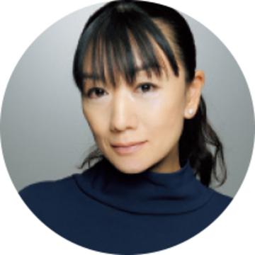 ヘア&メイクアップアーティスト 藤原美智子さん