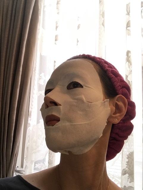 こんなの初めて! 驚愕のシートマスク発見!!_1_1
