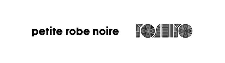 ブランド誕生10周年「petite robe noire」2019年春夏展示会 _1_5