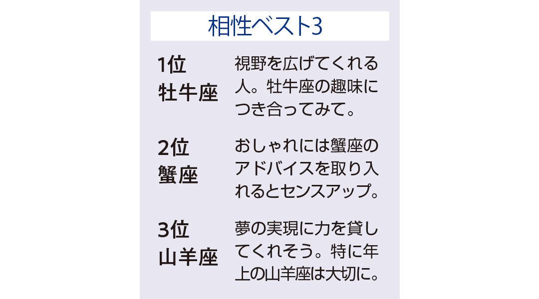 【星占い2020年】獅子座の全体運・恋愛運・星座別相性・1年のバイオリズム_1_4