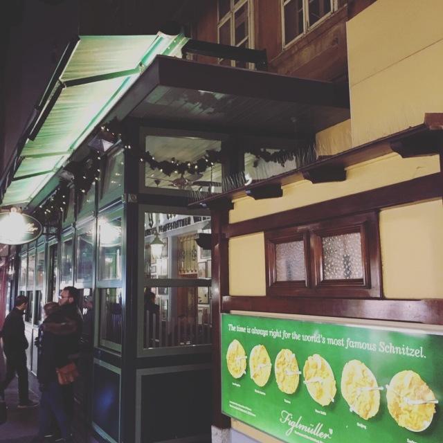 世界一美味しい、シュニッツェル屋さん。_1_6