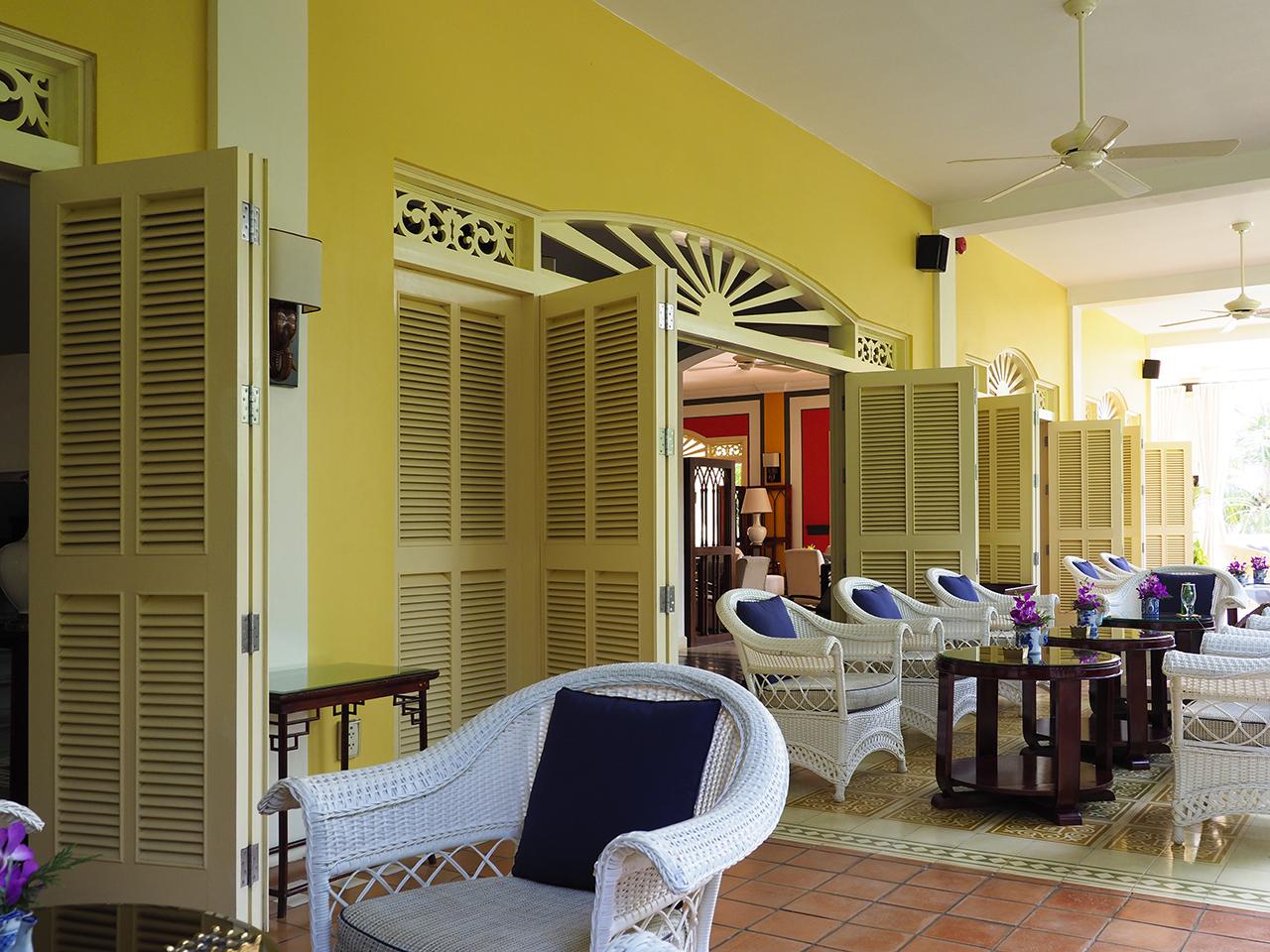 フランス貴族の別荘風ホテル、ラ ヴェランダ_1_2