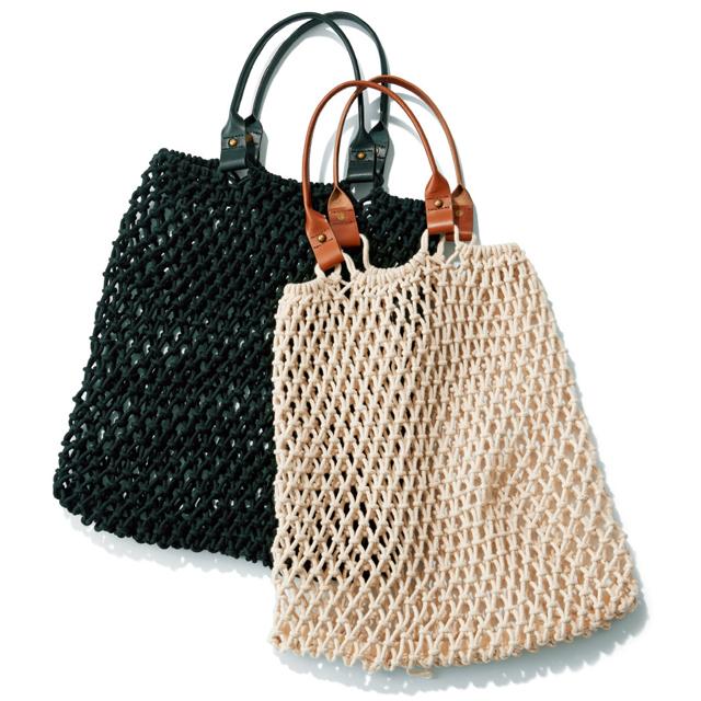 メゾン エヌアッシュ パリのバッグ