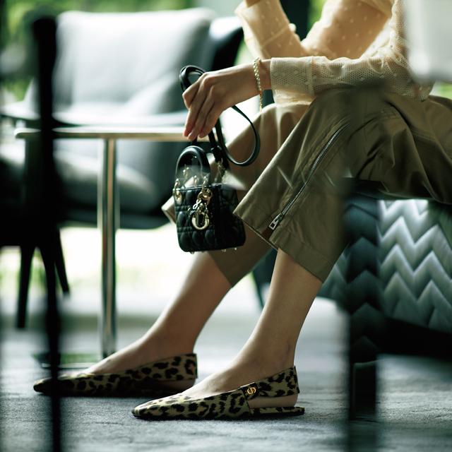 Dior《ディオール》