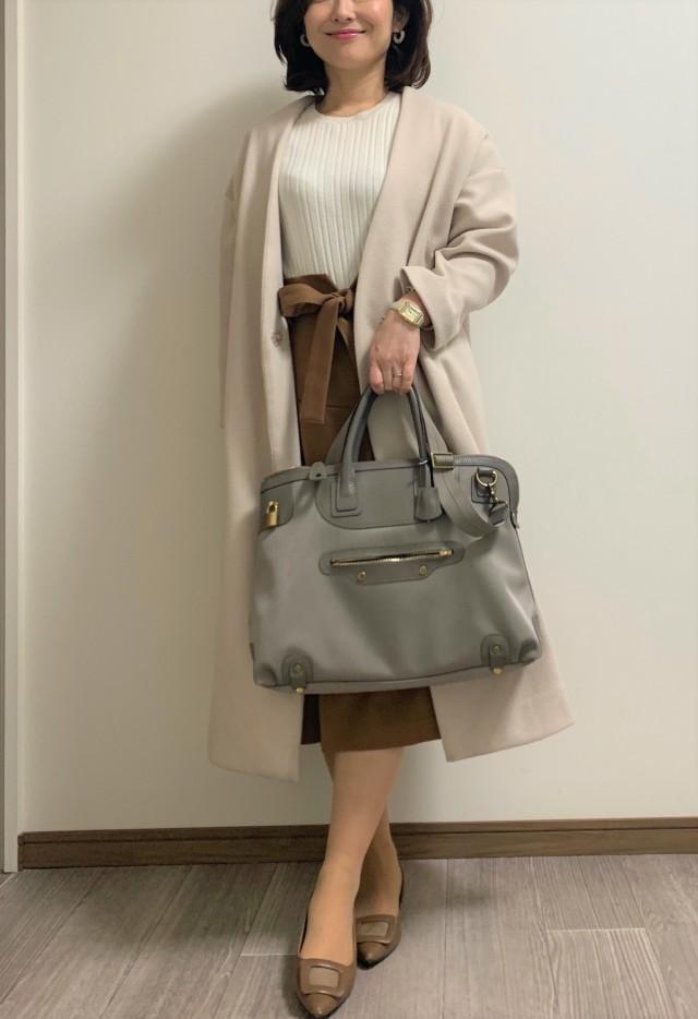 働く女のバッグの中身~ミニマムを目指すアラ管OL編~_1_5-2