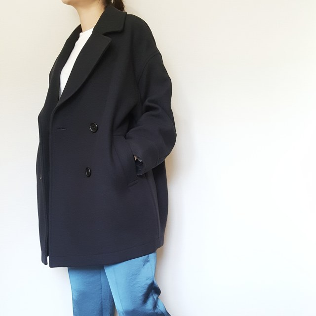 今年のコートはMarisol世代にも大人気、uncraveで決まり♪_1_3-1