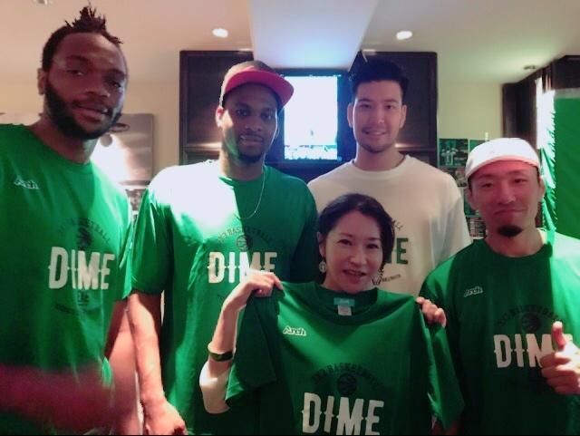 3x3 プロチーム DIME.EXE♡_1_3