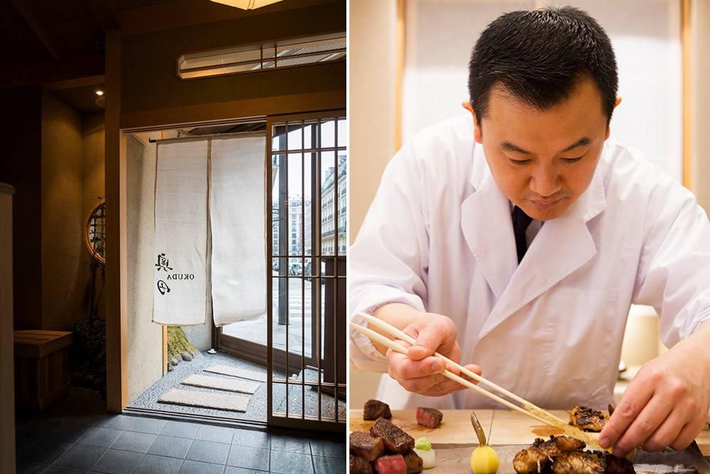 パリで魚屋も開く。銀座小十店主の「日本料理を世界食にする」挑戦|Forbes JAPAN_1_1
