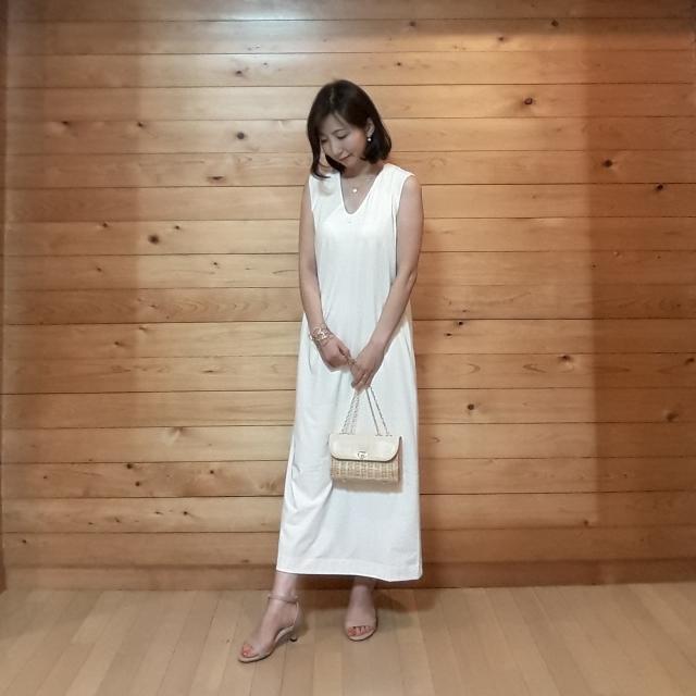 【UNIQLO×mamekurogouchi】機能性と曲線美デザインのコラボに感動!_1_3