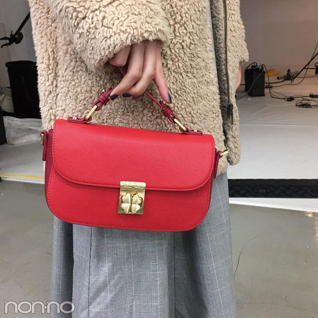 山田愛奈|モデルの私服