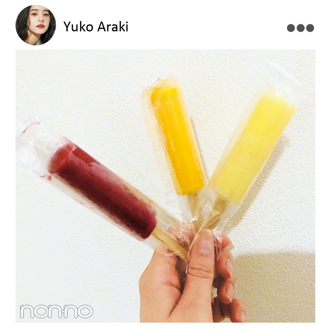 新木優子&鈴木友菜の「夏に欠かせないもの」は?【MODELS' VOICE①】_1_1-2