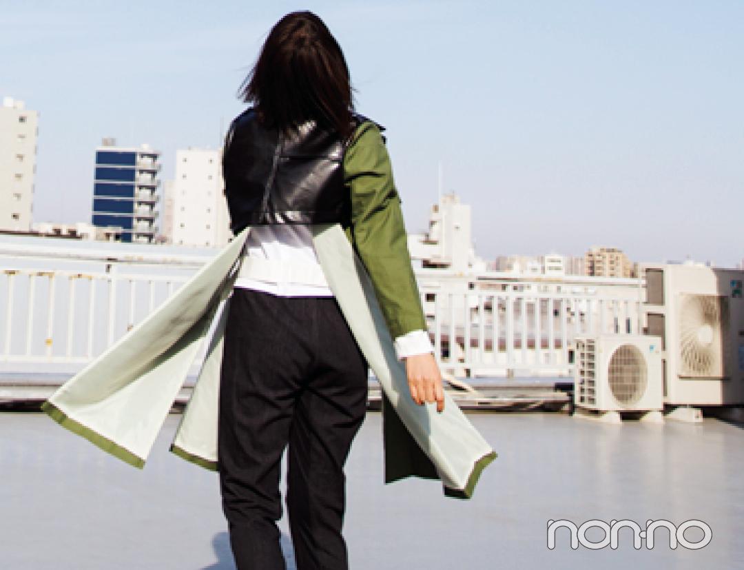 渡邉理佐、欅坂46への愛を語る! ★1st写真集「無口」は本日発売★_1_13