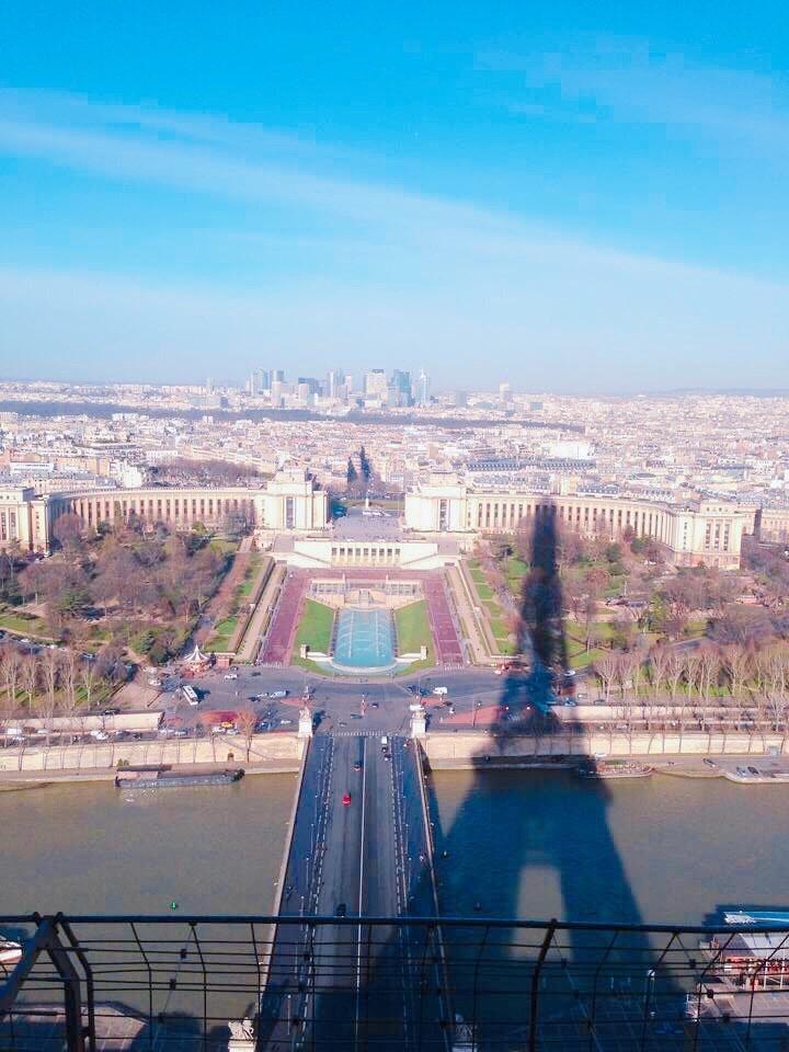 フランス【パリ】で過ごす 何度訪れても充実旅!_1_1-2
