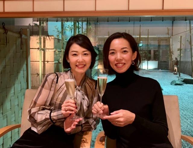 ウェスティンホテル東京「舞」で秋を感じるディナー_1_6-2