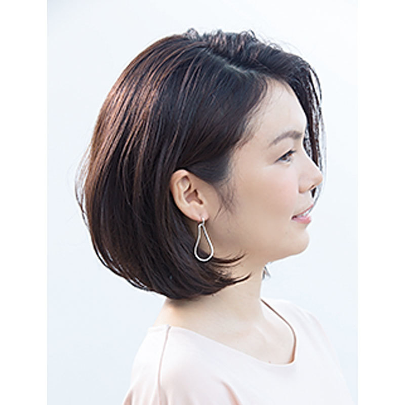 もっと素敵に変わりたい!40代のためのヘアスタイル月間ランキングTOP10_1_5