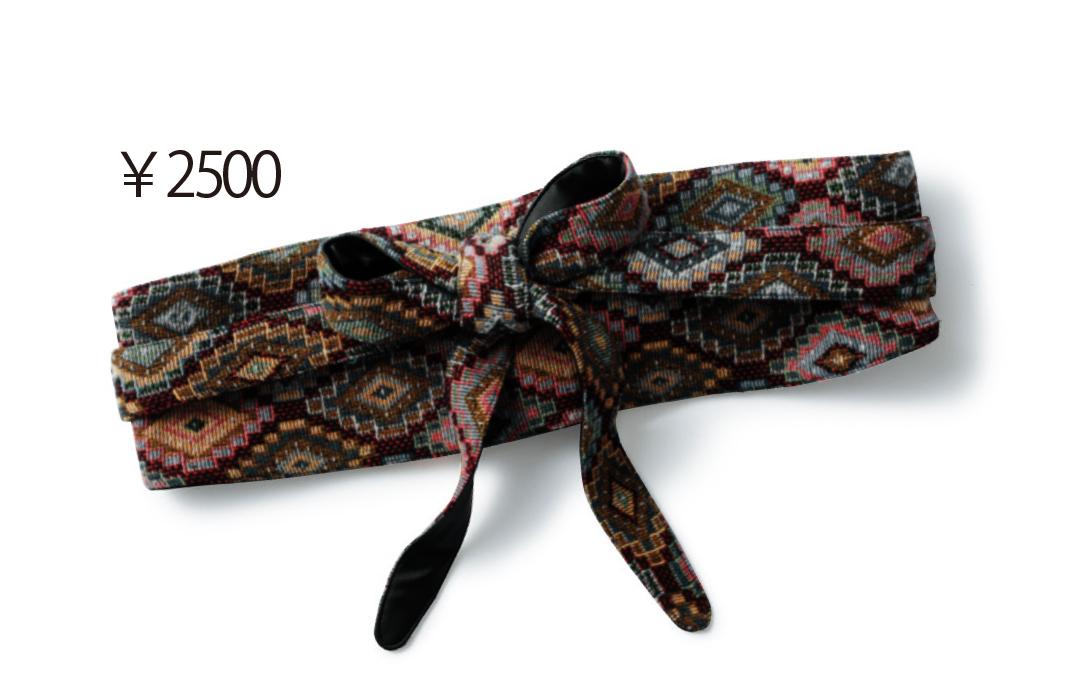 ALL¥2999以下‼ シンプル服が見違える秋のプチプラバッグ&靴&小物25選!_1_2-10