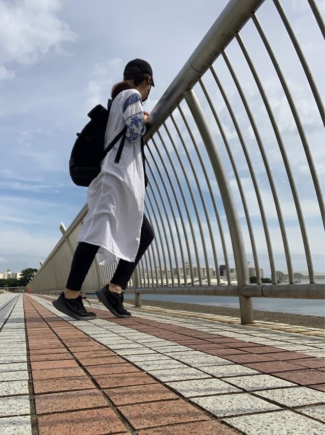 【未来コーデ日記】 2021/06/20~  ジメジメ続く日は「色」と「素材」で ✔東京_1_7-1