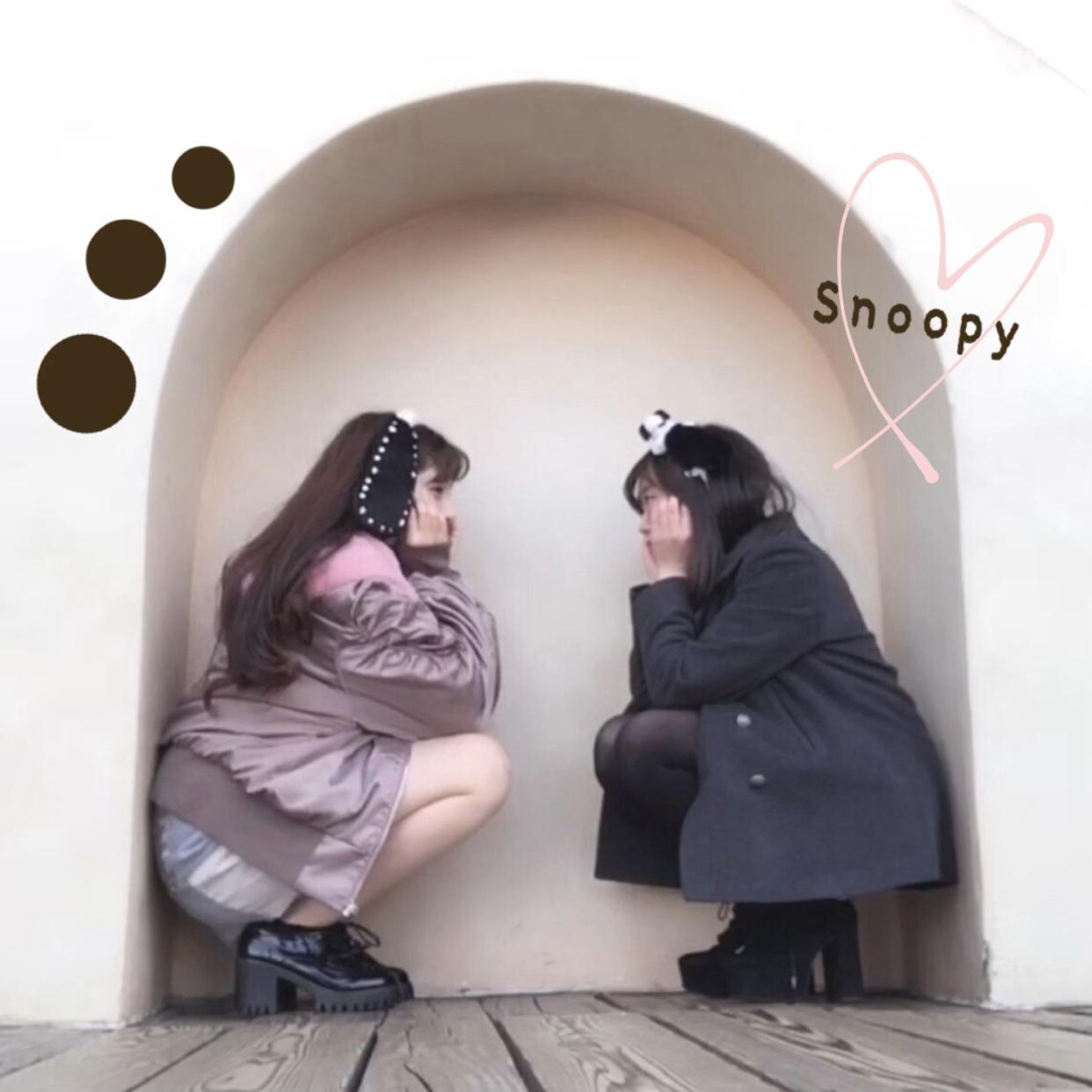【インスタ映え】関西旅行!ユニバ編✩*。_1_13