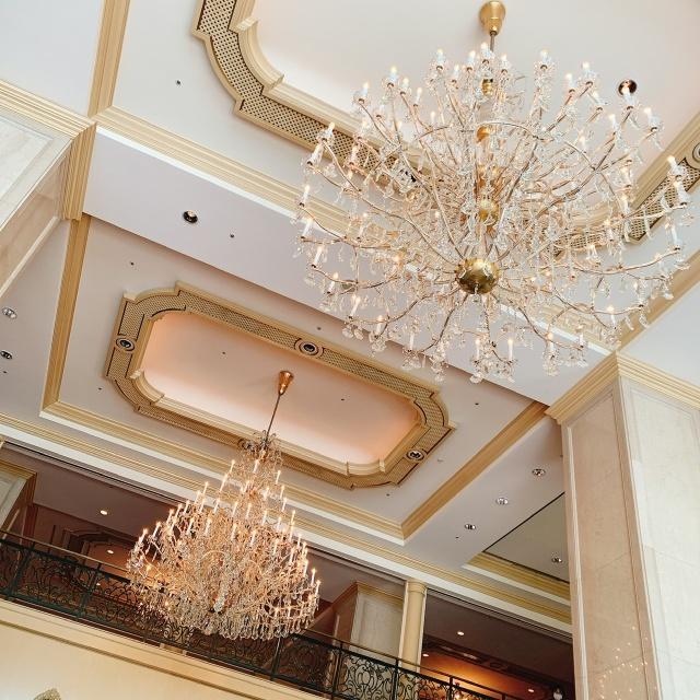 世界を旅する アフタヌーンティー リーガロイヤル 東京 オーストリア ホテル
